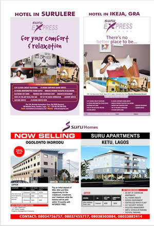 Front Page Hotel in surulere 300x441