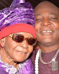 CHARLY BOY MOTHER