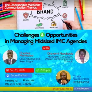 Challenges and Opportunities in Managing Midsized IMC Agencies